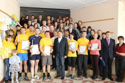 Финальные соревнования по настольному теннису, посвященные 60-летию ONHP.