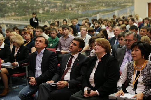 IV научно-техническая конференция молодых специалистов